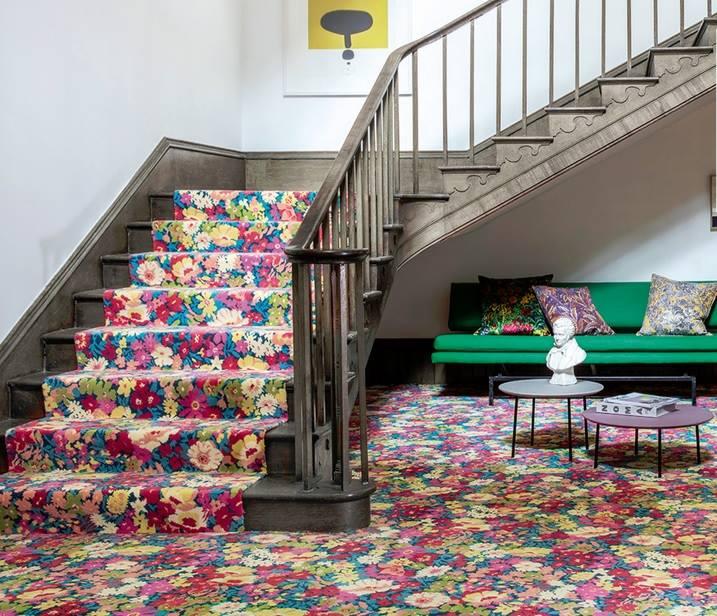 Carpets in France