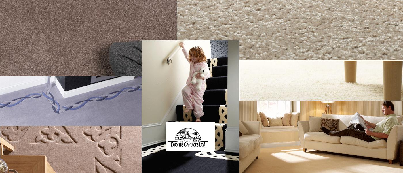 Bronte carpets france