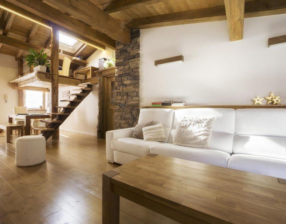 Flooring in France