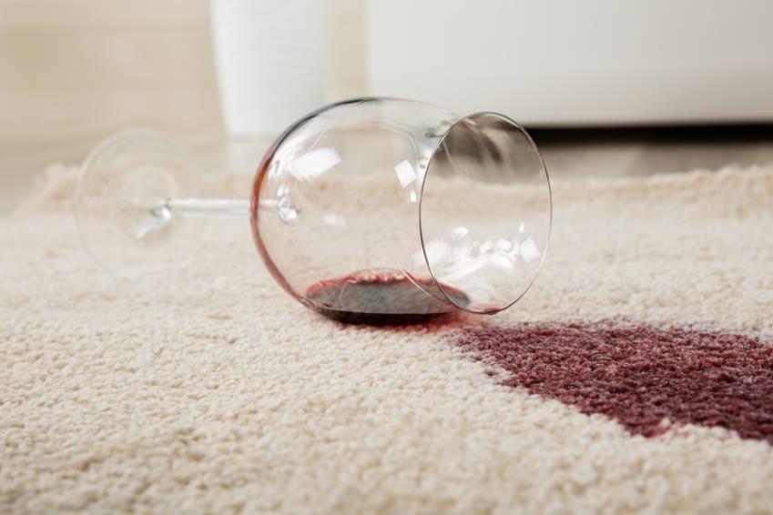 Carpet Stains France